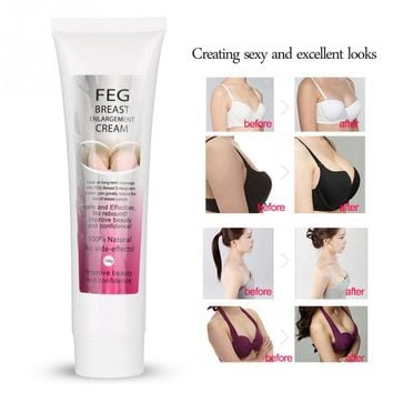 100g Breast Firming Cream Skin Care Bust Enlargement Enhancement Lifting Cream Skin Care Supplement