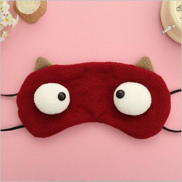 Natural Sleeping Eye Mask