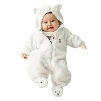 Baby Bear Romper Girls/Boys/Infant