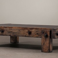 Table & Trunk Collections | Restoration Hardware