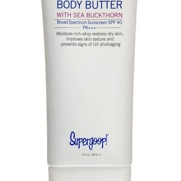 Supergoop! Body Butter SPF 40