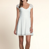 Girls Dresses & Rompers Clearance | HollisterCo.com
