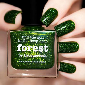 Picture Polish Forest Nail Polish (Fall 2017 Collection)