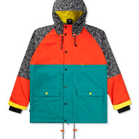 Interfearance Mac Jacket