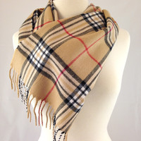 Autumn In Vermont Scarf