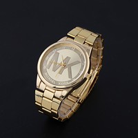 Boys & Men MK Quartz Movement Wristwatch
