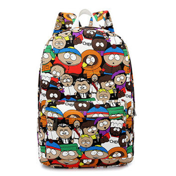 Southpark Backpack