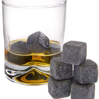 Whiskey Stones (set of 9)