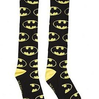 DC Comics Batman Knee-High Socks - 173904