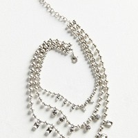 DANNIJO X UO Jovi Necklace | Urban Outfitters