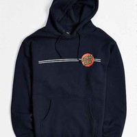 Santa Cruz Classic Dot Hooded Sweatshirt