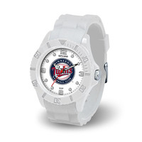 Minnesota Twins MLB Cloud Series Women's Watch