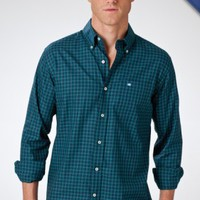 Heirloom Twill | Sport Shirt | Southern Tide