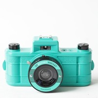 Superpop! Sprocket Rocket Panorama Camera Set by Lomography - Apartment
