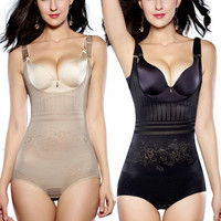 Women Post Natal Postpartum Recover Shapewear Corset Girdle Slimming Shaper