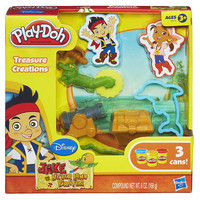 Play-Doh Jake and the Neverland Pirates