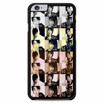 Exo Collage 3 iPhone 6 Plus / 6S Plus Case