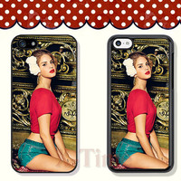 Lana Del Rey, iPhone 5 case iPhone 5c case iPhone 5s case iPhone 4 case iPhone 4s case, Samsung Galaxy S3 \S4 Case --X51140
