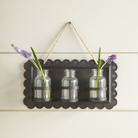 4-Piece Andrea Vase Set