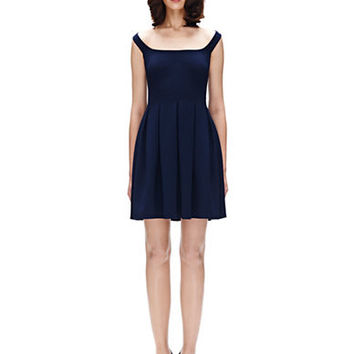 Jill Jill Stuart Pleated