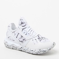 adidas Tubular Runner High-Top Sneakers - Womens Shoes - White