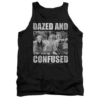 DAZED AND CONFUSED/ROCK ON TANK