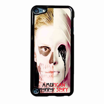 american horror story asylum tate langdon Design 198d4ae3-2f81-40d4-98cc-3c1871f0a387 FOR IPOD TOUCH 5 CASE *02*