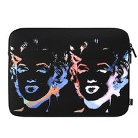 "Marilyn Monroe Incase for Andy Warhol 15.6"" Laptop Case"