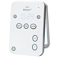 iDevices iShower2 Bluetooth Water-Resistant Speaker