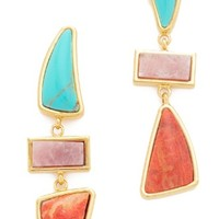Santa Fe II Earrings