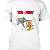 Tom and Jerry t-shirt for season 2016