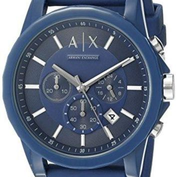 A/X Armani Exchange Active Watch
