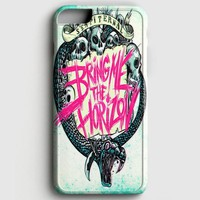 Bring Me The Horizon Zombie Army iPhone 6 Plus/6S Plus Case