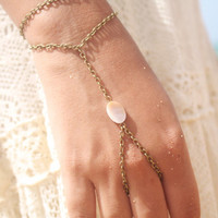 Shiny Gift New Arrival Great Deal Hot Sale Awesome Summer Stylish Simple Bracelet [6586376839]