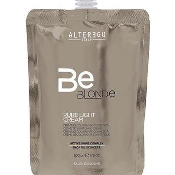 Alter Ego Italy Pure Light Cream 17.6 Oz