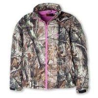 Browning LADY High Country (L) Jkt- RTAP