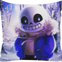 Sans Pillow-undertale