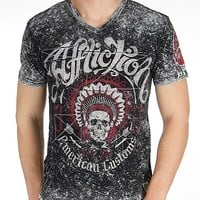 Affliction American Customs Thunderchief T-Shirt