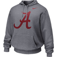 Alabama Crimson Tide NCAA Carbon Fiber Hoodie