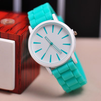 Women Man Watch Fit for everyone.Many colors choose.HOT SALES = 4486996996