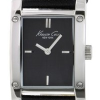 Kenneth Cole New York Women's KC2590 Analog Black Dial Watch