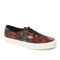 Vans Authentic CA Shoes - Mens Shoes - Multi