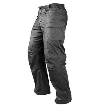 Stealth Operator Ripstop Pants Color- Black (32W X 30L)