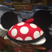 disney parks character ears best or minnie ear hat one size new with tags