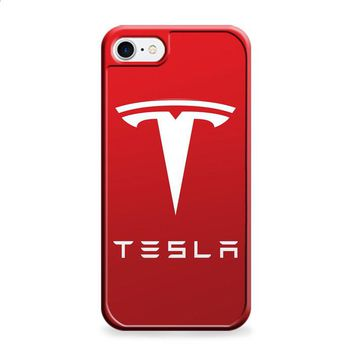 New Tesla Motors Logo iPhone 6 | iPhone 6S case