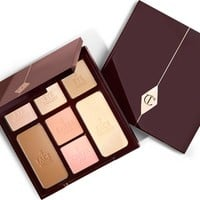 Instant Look In A Palette : Makeup | Charlotte Tilbury