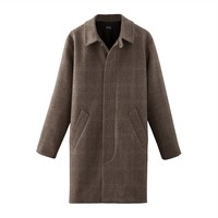 Macnee overcoat | MEN COAT | http://usonline.apc.fr/