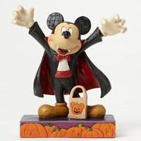 Disney Traditions by Jim Shore Count Mickey  Vampire Mickey Mouse-4046027