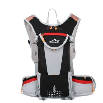 Sports gym bag Riding Backpack MTB Outdoor 15L Water-resistant Breathable Cycling Backpack  KO_5_1