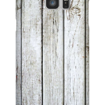 Rustic Wood Galaxy Note 5 Slim Case